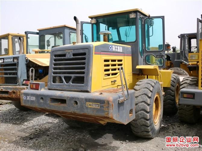 上海二手工程机械收售二手装载机、二手装载机价格