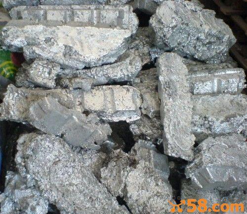 深圳上期收购废锌合金,宝安回收废锌渣-龙岗废锌渣回收