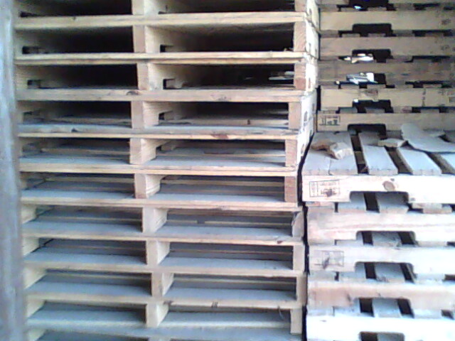 福清高价回收废品旧木材木板木料木垫板木托盘