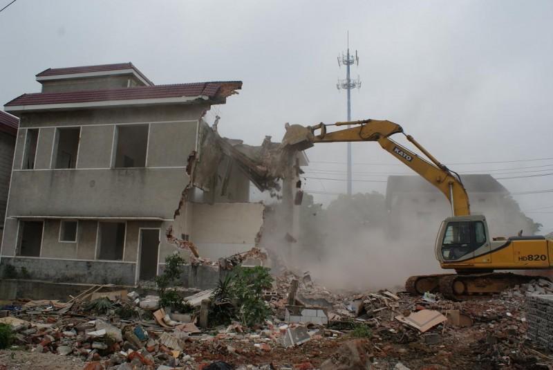 上海停车场拆除/内装修拆除公司/酒店拆除公司/上海宾馆拆除