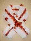 獭兔围巾6