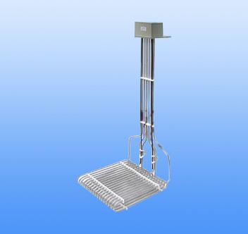 耐酸碱性铁氟龙加热管、铁氟龙电热管、铁氟龙发热管、液体发热管