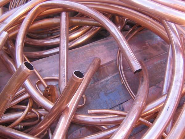 上海收购废铜