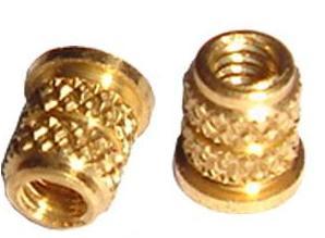 手机螺母、压花螺母、热熔螺母、铜轴、铜柱、铜套等