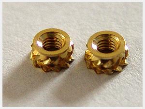 手机螺母、压花螺母、热熔螺母、铜轴、铜柱