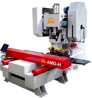 供应AMD-H25系列厚板专用数控冲床