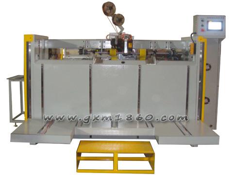 自动钉箱机,自动钉箱机厂家