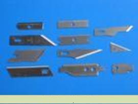 圆刀片、机械分切刀片、不锈钢刀片