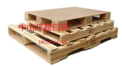 长期求购二手卡板二手木箱二手木材