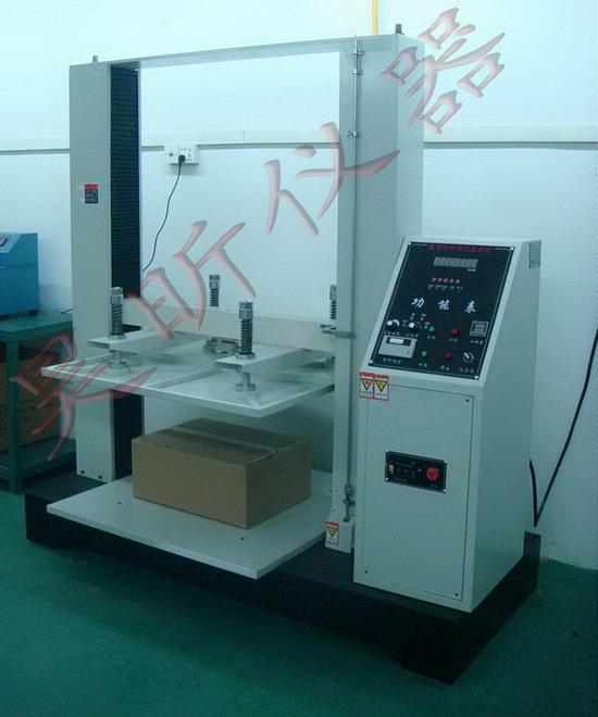 纸箱抗压试验机价格 堆箱试验机型号 压箱试验机