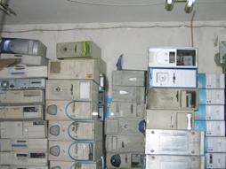闵行梅陇电脑回收,收购单位处理电脑,显示器回收