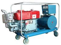 东康发电机组厂家直销移动式发电机