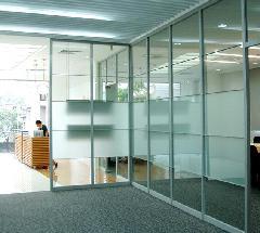 厂家承接设计安装明框玻璃幕墙