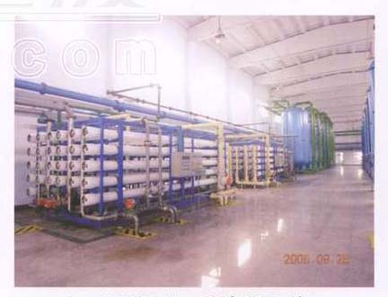 供应天津水处理/软化水设备