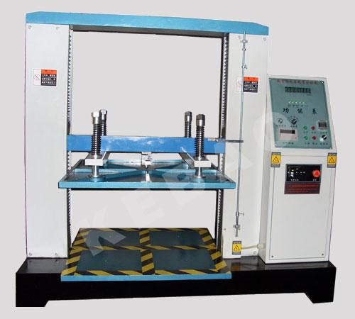 纸箱抗压试验机/纸箱耐压力试验机/纸箱抗压测试仪