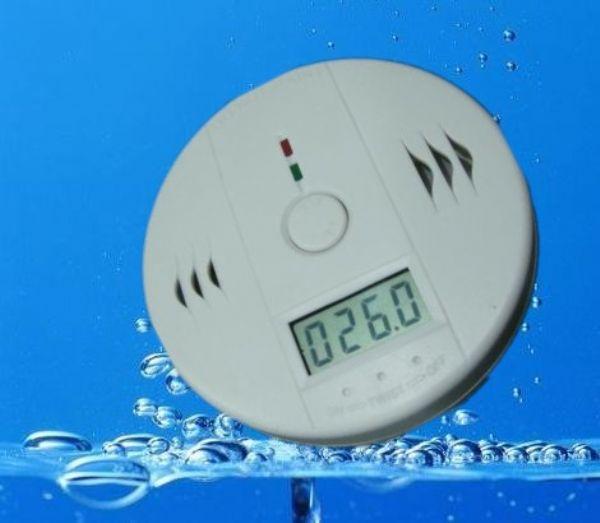 一氧化碳泄漏警报器、浴室缺氧警报器浴室燃气泄漏报警器
