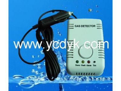 车用天然气报警器、车载燃气报警装置、小车天然气报警器