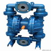 QBYF系列衬氟气动隔膜泵