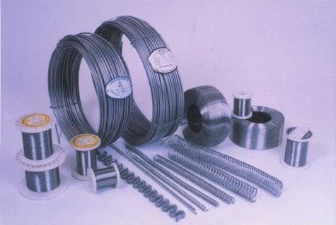 优质铁铬铝高温电炉条
