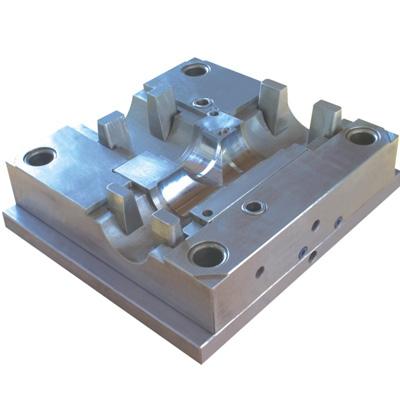 PPRPVC管件塑料模具厂家余姚模具厂塑料模具