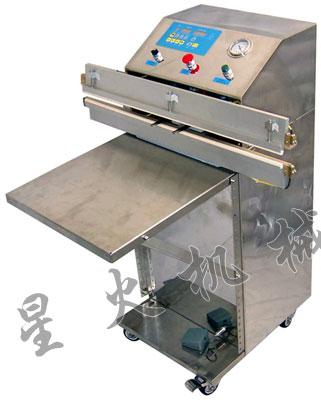 外抽式真空包装机/食品真空包装机