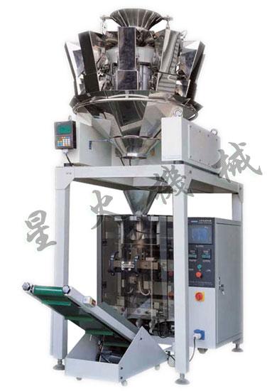 组合称量自动包装机/包装生产线