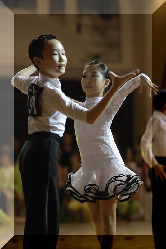 少儿爵士舞,少儿街舞