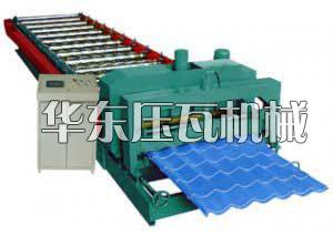 生产各种压瓦机,C型钢机,冷弯机,折弯机