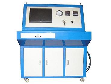 数控CNG气密性检测设备