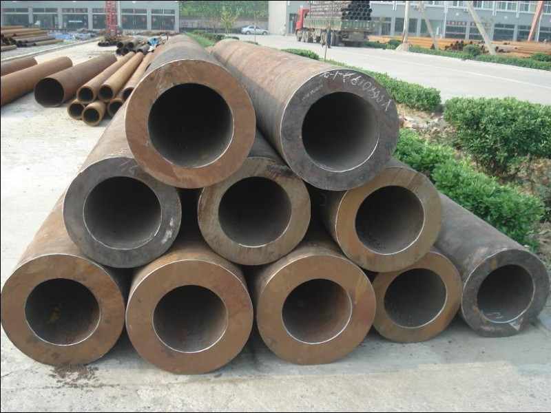 厚壁卷管,离心铸管-沧州荣盛钢板卷制品