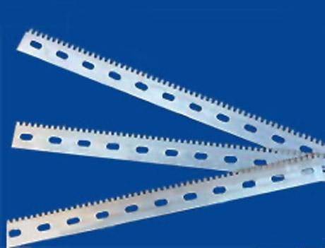 封口机包装齿刀片,布丁齿刀,果冻环形齿刀,布丁切刀