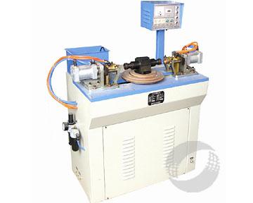 供应气动精密双头点焊机 制罐设备