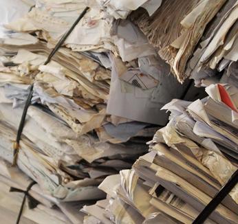 供应废纸板
