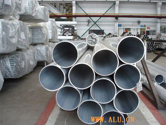青海6063铝管,方铝管,无缝纯铝管