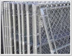 供应热镀锌护栏网