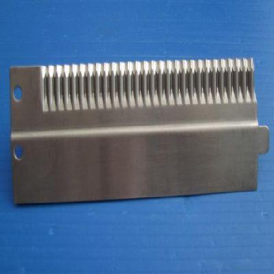 波浪齿刀片-齿刀片-齿形刀片-长齿刀