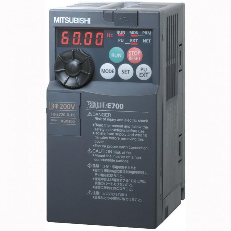 FR-E740-2.2K-CHT三菱变频器销售代理武汉