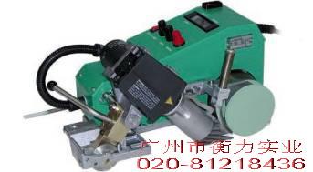 塑料地板自动焊接机UNIFLOOR S