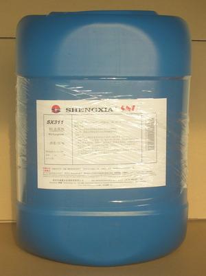 管道清洗剂;冷冻水管道清洗剂;封闭循环清洗剂