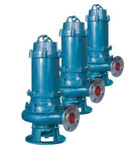 ZWQ自动搅拌排污泵,污水泵,杂质泵