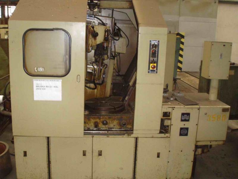 现货供应德国产SZTZ315ZSTZ500C磨齿机