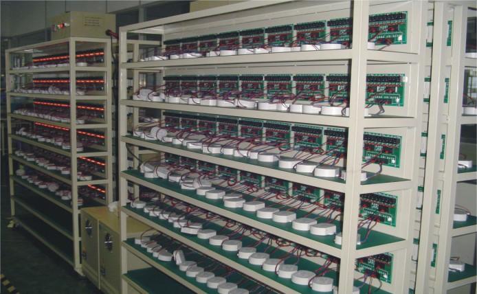 小功率电阻负载老化车_其他电子产品_电子元器件_供应