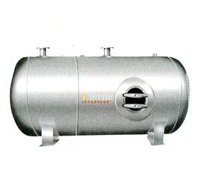 苏州供应申江牌碳素钢储气罐