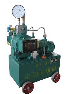 供应试压泵  优质试压泵生产厂家 试压泵价格