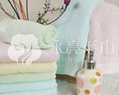 上海永亮出售8269时尚型毛巾