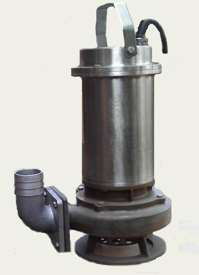 全铸造不锈钢潜水排污泵价格