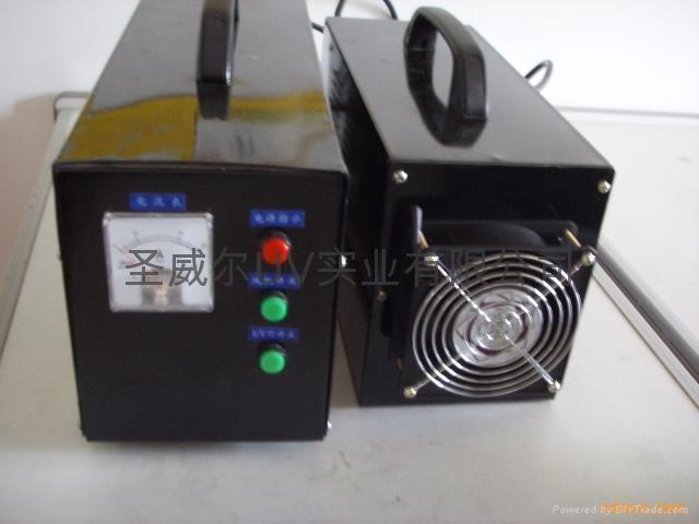 手提UV机/便携式UV机/便携手提UV机/实验用UV机