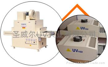 UV光固机/台式UV机/桌面UV机/小型UV固化机
