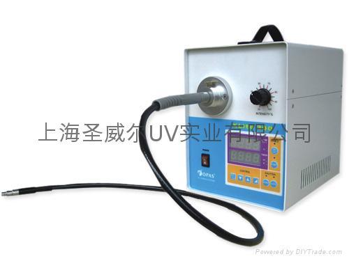 OPAS点光源UV机/UV点光源