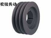 SPB皮带轮(上海锥套皮带轮批发)